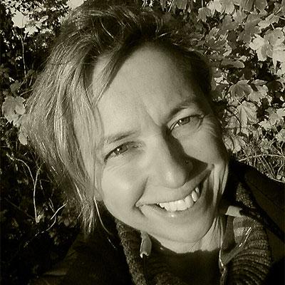 Jacqueline Golsby RMT