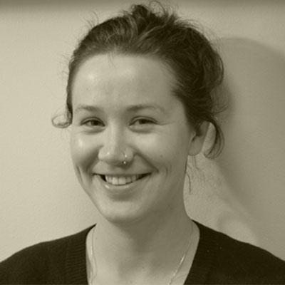 Sarah Dogherty, BA, RMT